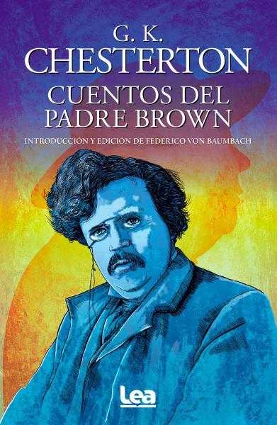 CUENTOS DEL PADRE BROWN