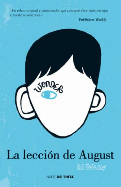 WONDER 1 - LA LECCION DE AUGUST