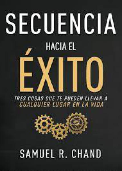SECUENCIA HACIA EL EXITO