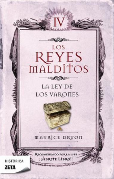 LEY DE LOS VARONES