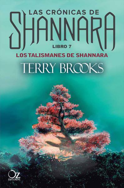 CRONICAS DE SHANNARA 7 - LOS TALISMANES