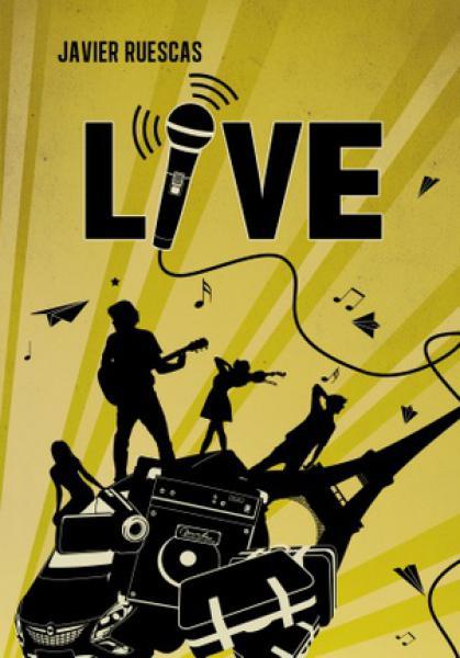 LIVE  ( PLAY III )