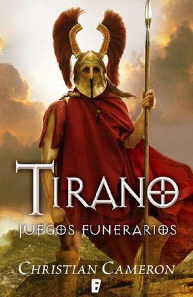 TIRANO III: JUEGOS FUNERARIOS