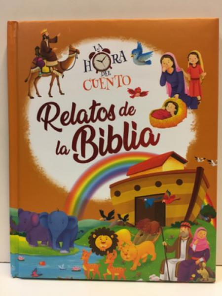 RELATOS DE LA BIBLIA