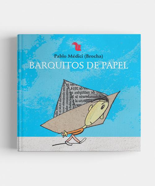 BARQUITOS DE PAPEL (TD)