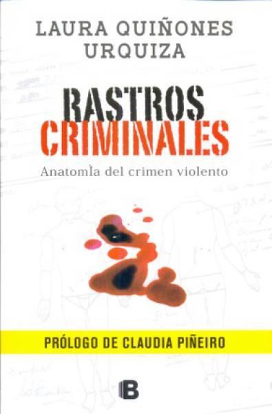 RASTROS CRIMINALES