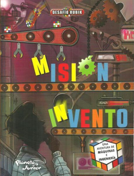 MISION INVENTO