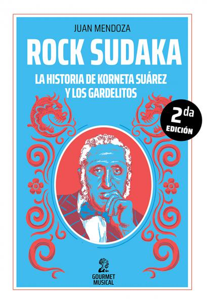 ROCK SUDAKA