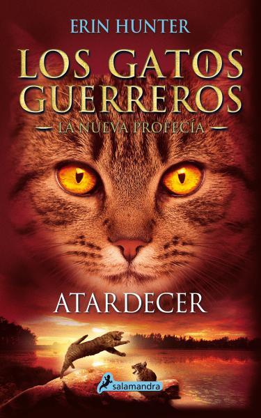 ATARDECER - LOS GATOS GUERREROS