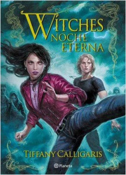 WITCHES 5 - NOCHE ETERNA