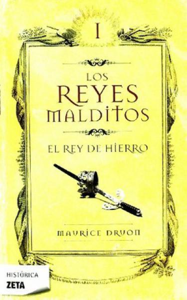 EL REY DE HIERRO
