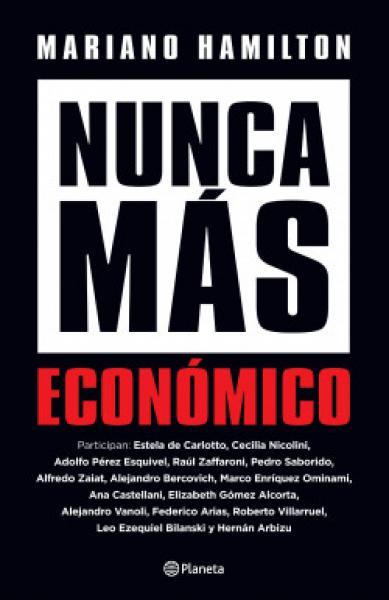 NUNCA MAS ECONOMICO