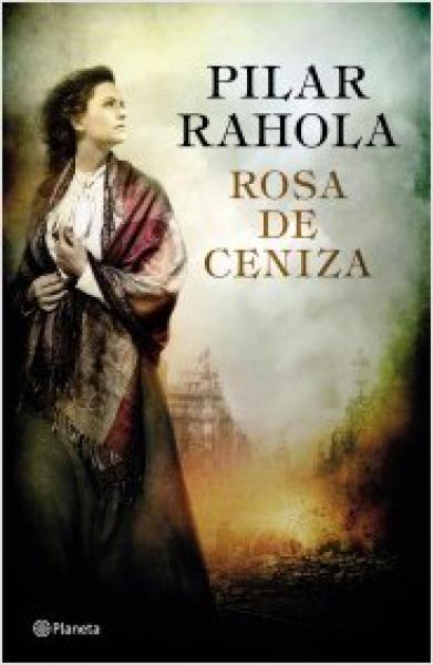 ROSA DE CENIZA