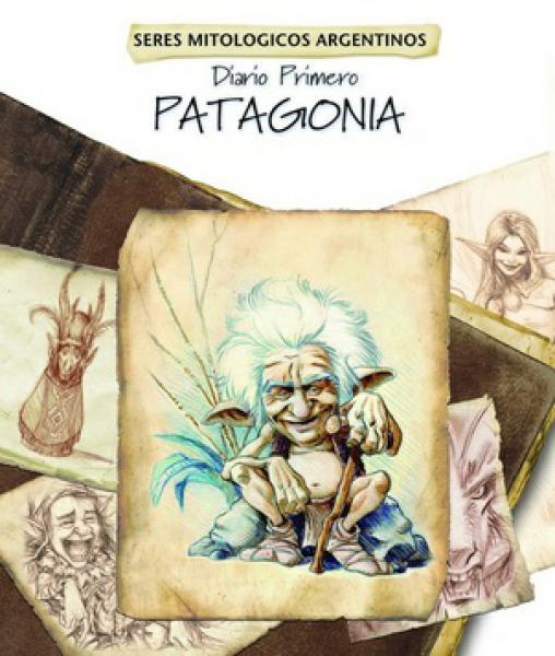 DIARIO 1 (PATAGONIA)