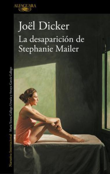LA DESAPARICION DE STEPHANIE MAILER