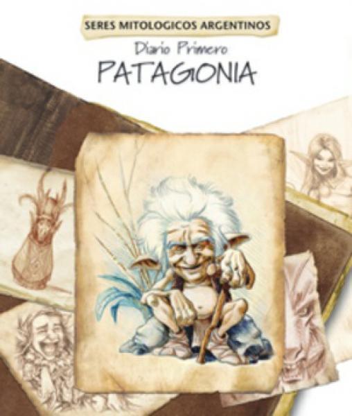 DIARIO 1: PATAGONIA