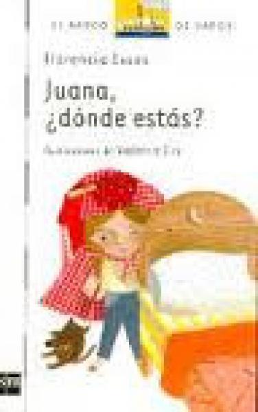 JUANA DONDE ESTAS (11A)
