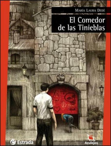 EL COMEDOR DE LAS TINIEBLAS