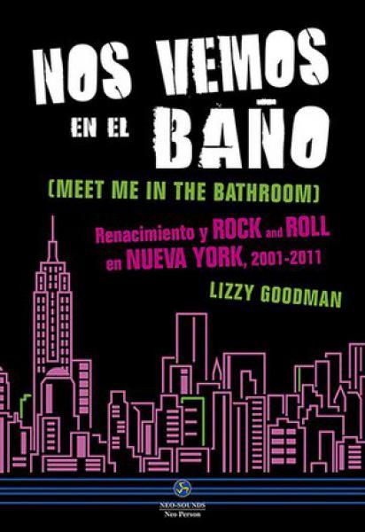 NOS VEMOS EN EL BAÑO (MEET ME IN THE BAT