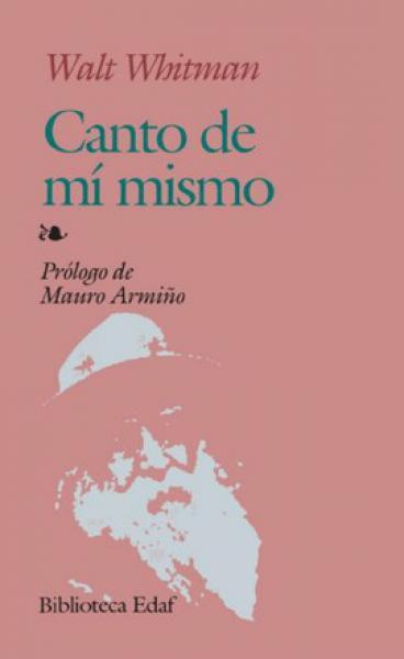 CANTO DE MI MISMO