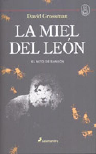 LA MIEL DEL LEON