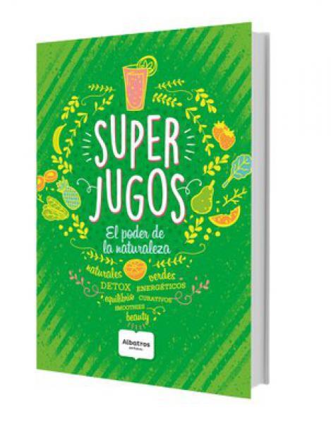 SUPER JUGOS