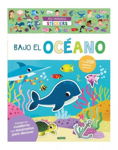 BAJO EL OCEANO
