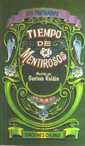 TIEMPO DE MENTIROSOS