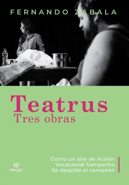 TEATRUS TRES OBRAS