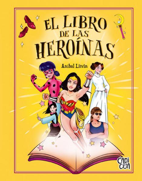 EL LIBRO DE LAS HEROINAS