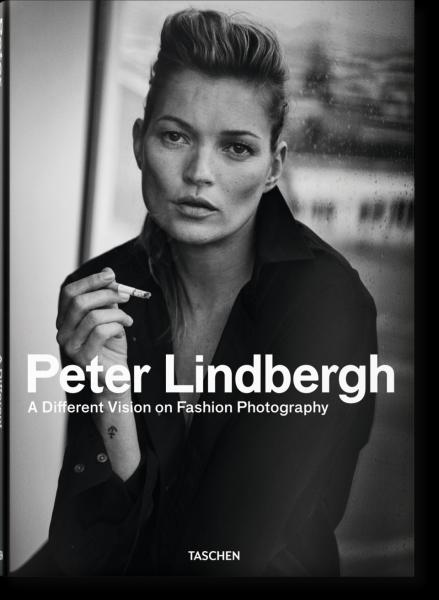 PETER LINDBERGH - A DIFFERENT VISION ON