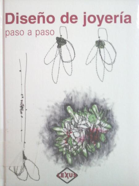 DISEÑO DE JOYERIA PASO A PASO