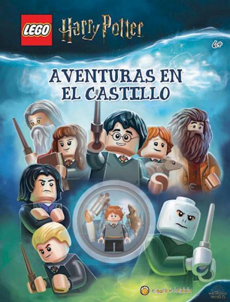 LEGO - HARRY POTTER - AVENTURAS EN EL CA