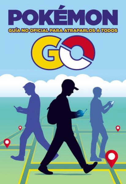 POKEMON GO - GUIA NO OFICIAL