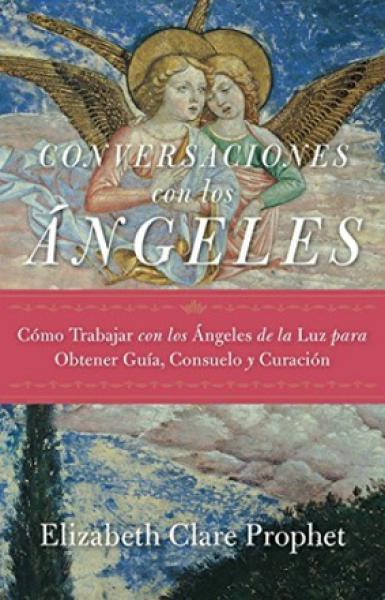 CONVERSACIONES CON LOS ANGELES