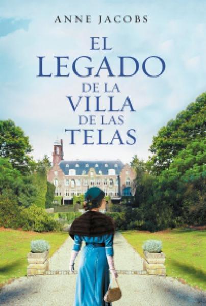EL LEGADO DE LA VILLA DE LAS TELAS- III