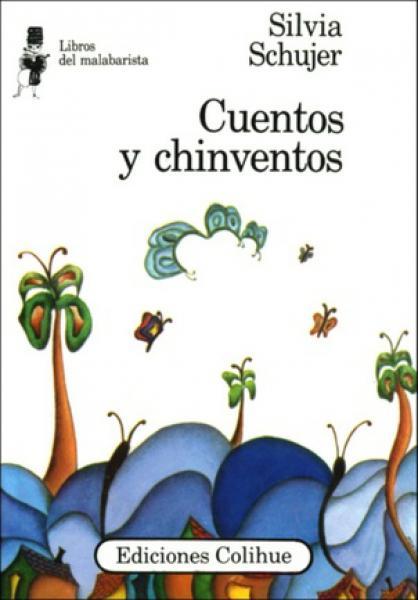 CUENTOS Y CHINVENTOS