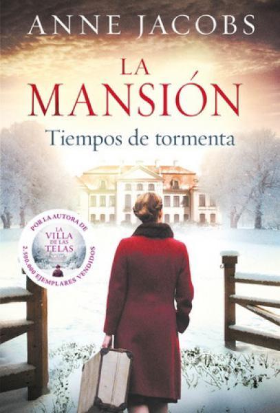 LA MANSION (TIEMPOS DE TORMENTAS)