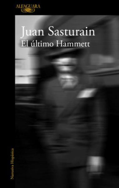 EL ULTIMO HAMMETT