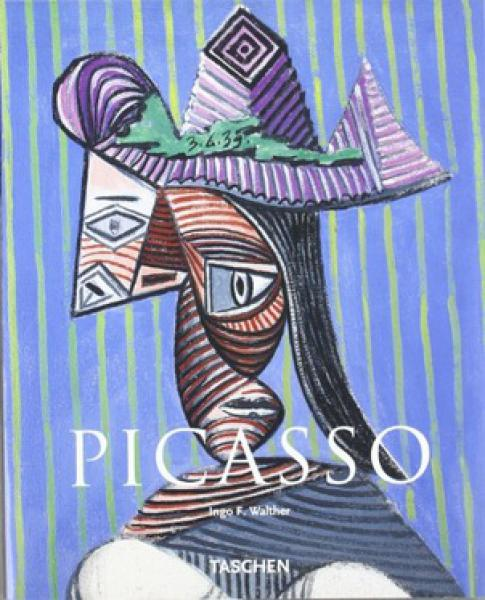 PICASSO, PABLO (1881-1973)