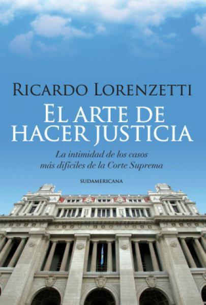 EL ARTE DE HACER JUSTICIA