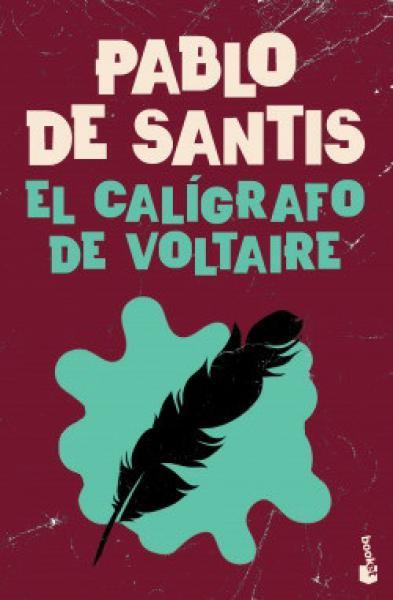 CALIGRAFO DE VOLTAIRE