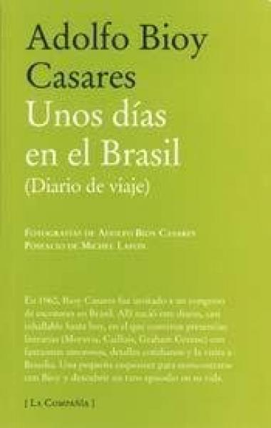 UNOS DIAS EN EL BRASIL