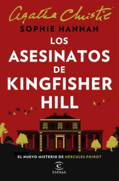 ASESINATOS DE KINGFISHER HILL (AGATHA C)