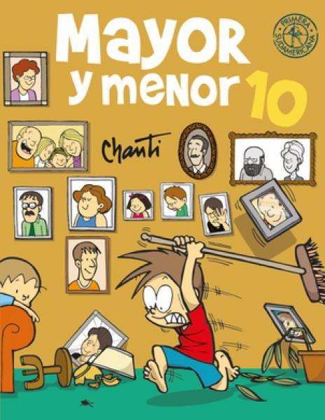 MAYOR Y MENOR 10