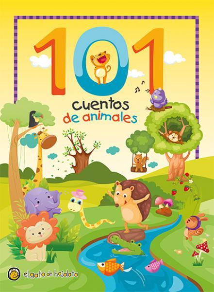 101 CUENTOS DE ANIMALES