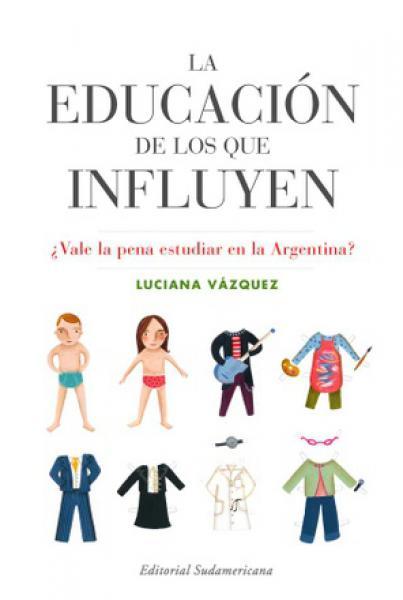 LA EDUCACION DE LOS QUE INFLUYEN
