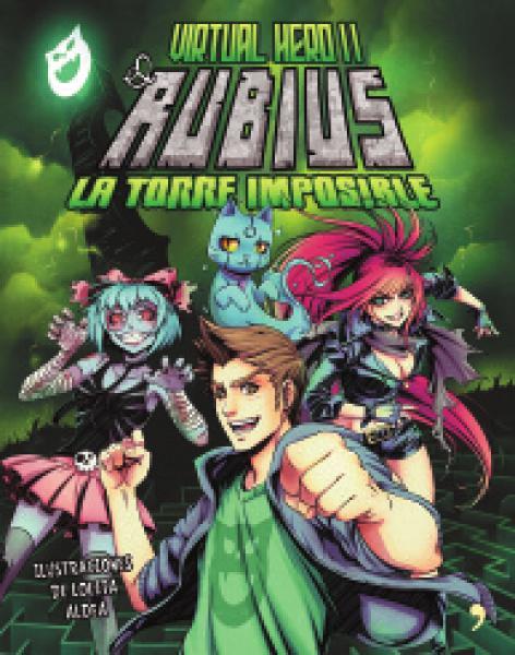 VIRTUAL HERO II - LA TORRE IMPOSIBLE