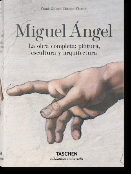 MIGUEL ANGEL - LA OBRA COMPLETA