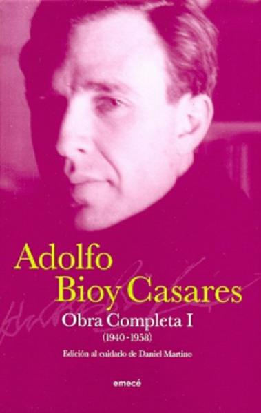 OBRA COMPLETA I (1940-1958)